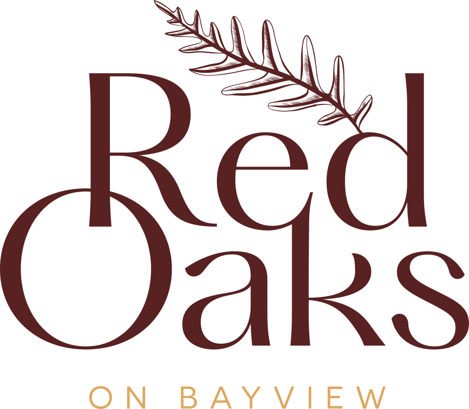 Red Oaks logo